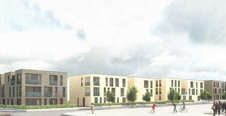 Neubau! Großzügige 3-Zimmerwohnung am Phoenixsee