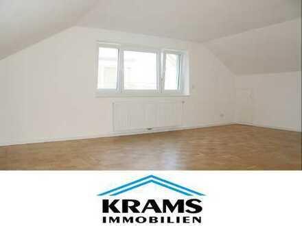 Erstbezug! 3-Zimmer-Dachgeschosswohnung in beliebter Lage an der Eninger Achalm!