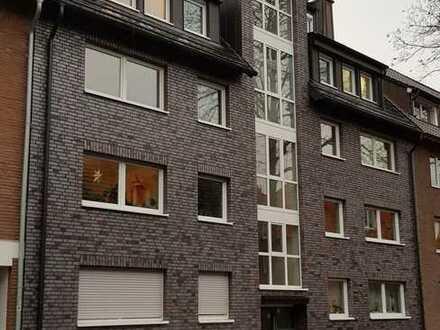 Wohnen im Kreuzviertel, Energieendbedarf:(A+) 35kwh(qm/Jahr)
