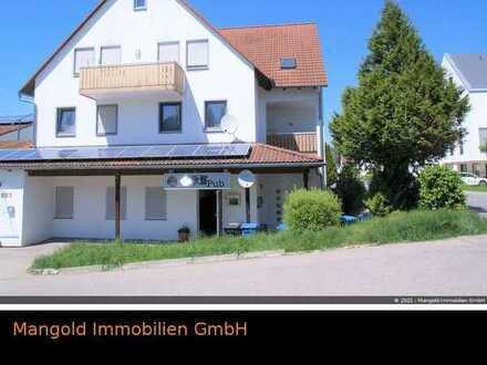 3- Zimmerwohnung in Schwendi
