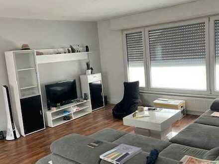 Gepflegte 2-Zimmer-Wohnung mit Einbauküche in Pforzheim