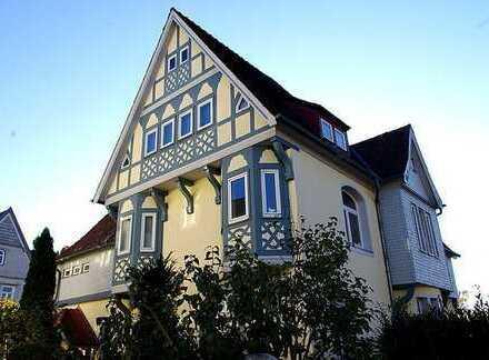 Renovierte, helle 4-Zimmer-Wohnung mit Gartennutzung - bevorzugte Wohnlage