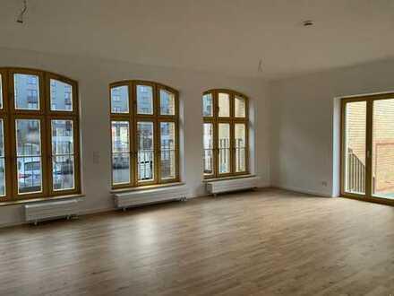 4-Zimmer - Grünes Wohnen im Quartier Lindenhof – ein neuer Kiez im Herzen Lichtenbergs