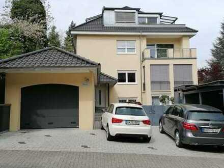 Schöne teilmöblierte 2 Zimmer Wohnung in Baden-Baden