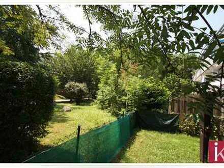 Tolle 3 Zi.Whg. mit Terrasse, Garten, ausgebautem Hobbyraum und TG