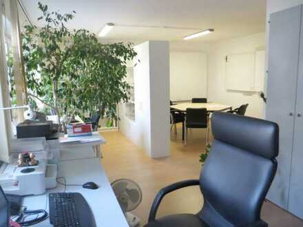 Büroräume im EG in Durlach, Zentrumsnähe