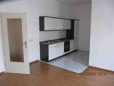 Single-Wohnung in ruhiger Lage mit Schlafnische und EBK