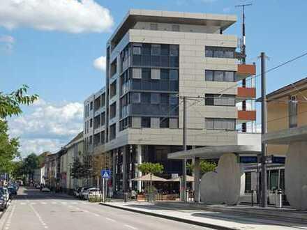 Super Single-Wohnung mitten in Kehl
