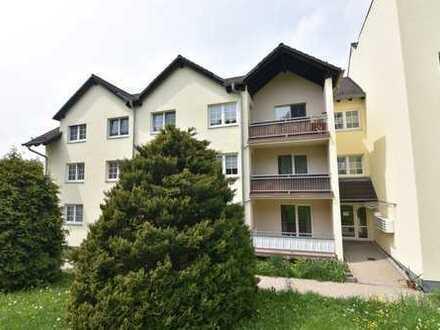 Frisch vermietete Eigentumswohnung mit Terrasse und Aussenstellplatz in idyllischer Wohnlage!