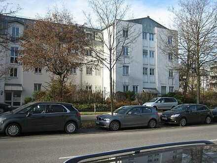 4-Zimmer-Wohnung, München - Bogenhausen/Johanneskirchen, Freischützstraße, befristet bis 31.08.21