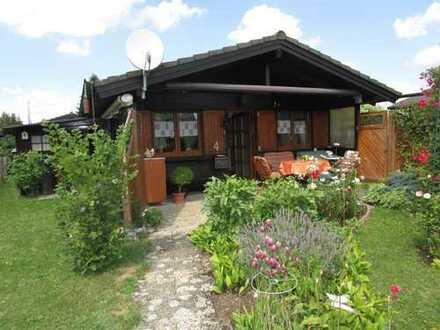 Schönes Ferienhaus mit zwei Zimmern in Ostalbkreis, Bartholomä