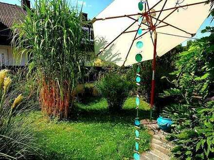 Sonnige Dachgartenwohnung in Bochum-Weitmar