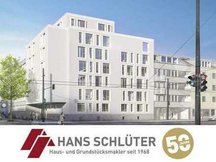 Neubau- Investment in der Nähe des Hauptbahnhofs mit Top-Betreiber und 20 Jahres Mietvertrag!