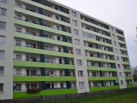 Tolle drei Zimmerwohnung mit Balkon und Fahrstuhl!