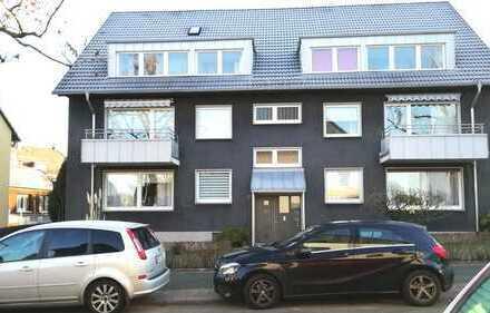 Mehrfamilienhaus mit Garagenhof in bevorzugter Lage