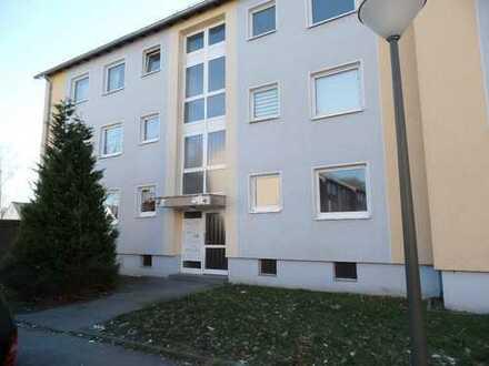Komplett renovierte gemütliche Wohnung mit Balkon zu vermieten!!!