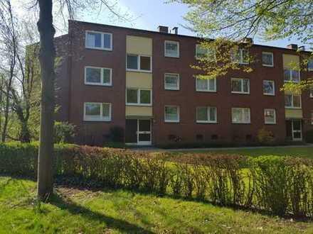 3,5-Zi.-Wohnung mit Balkon im 1. OG in bevorzugter Wohnlage von Hamburg/Eißendorf