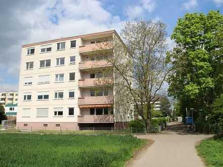 **Kapitalanlage in herrlicher Lage in Heidelberg - Rohrbach im Hasenleiser**