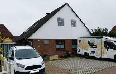 Voll unterkellertes Ein- oder Zweifamilienhaus in Syke Barrien