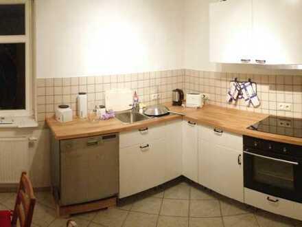 Geräumige Wohnung mit zwei Zimmern in Altlandsberg