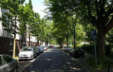 Vermietete 1,5-Zimmerwohnung in Köln-Kalk