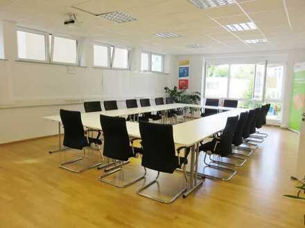 Attraktive Büroräume in Balinger Stadtzentrum zur Miete!