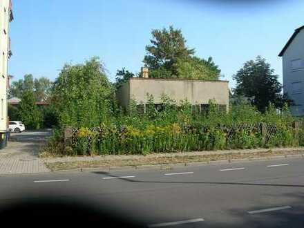Attraktives Baugrundstück für ein freistehendes 2- 8- Familienhaus mit bis zu 520 m² Wohnfläche