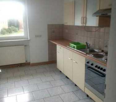Inkl. Einbauküche 3 Zimmer Wohnung mit Balkon ab Mai