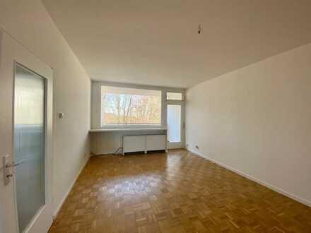 Aufgepasst! 3-Zimmer-Wohnung in guter Lage mit Balkon