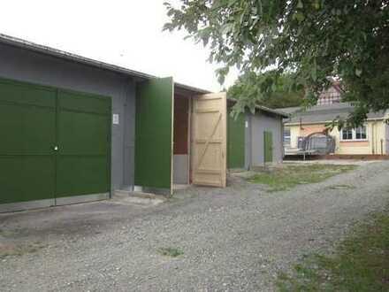 *BIRI* - LKW-Garage im Gewerbegebiet Reißig