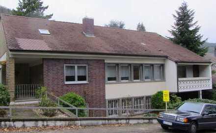 Einfamilienhaus in Neustadt-Hambach