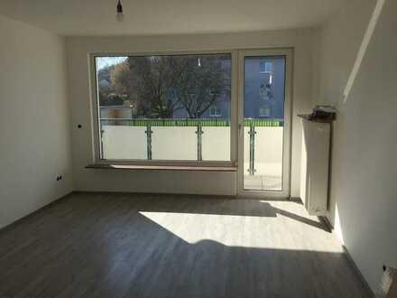 Vollständig sanierte/renovierte Wohnung mit 3 Zimmern, Küche, Diele und Balkon in Bochum-Langendreer