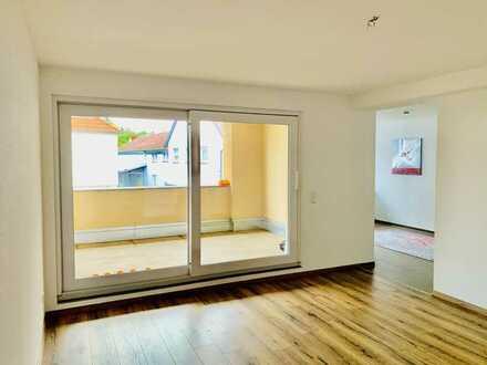 Exkl. 2-Zi. Wohnung - mitten in Flein - am Weinberg Haigern - sämtliche Geschäfte zu Fuß! - Aufzug!