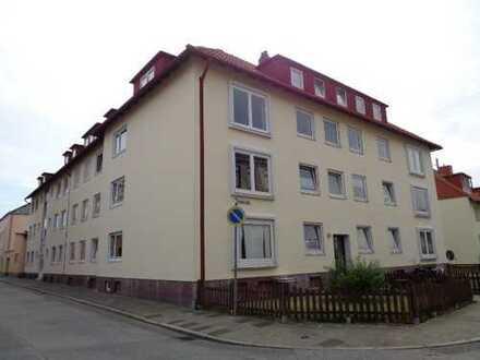 sonnige 2 ZKB in ruhiger Seitenstraße in Wulsdorf