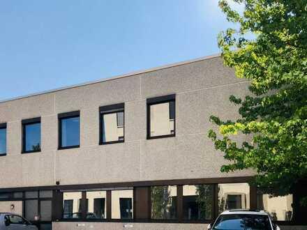 Büroeinheit mit Potential - Renovierung nach Mieterwunsch