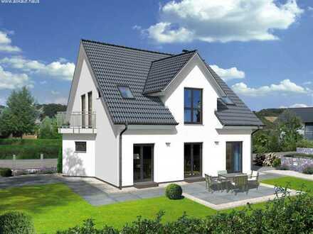 Ihr Traum vom Haus *** Traumhaus inkl. Grundstück und Keller