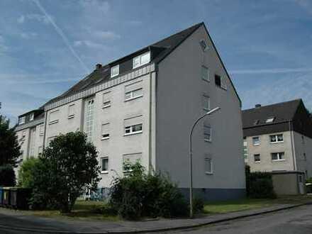 Frei ab 01.11. Schöne Maisonettewohnung mit guter Ausstattung in DO-Aplerbeck-Einzelgarage möglich!