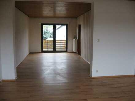 3 Zimmerwohnung in Bingen Kempten - mit Blick zum Rochusberg