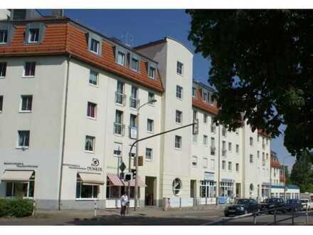 Sehenswerte 2-Zimmer Wohnung in Leipzig-Mölkau