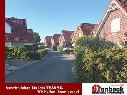"""+++Freistehendes Einfamilienhaus im """"Klosterseepark"""" in Borken-Burlo!+++"""