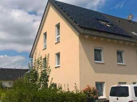 Reiheneckhaus in Olching mit 7 Zimmern