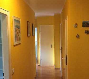 Baumberg! Familiengerechte 4 Zimmerwohnung in gepflegter Wohnanlage