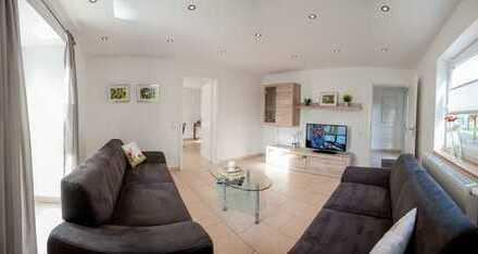 Haushälfe mit fünf Zimmern in Simmerath/Kesternich