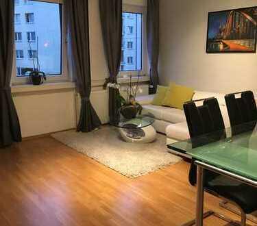 NEUSTADT-SÜD - 2 Zimmerwohnung im Herzen der City - Toplage - Selbstnutzung oder als Kapitalanlage