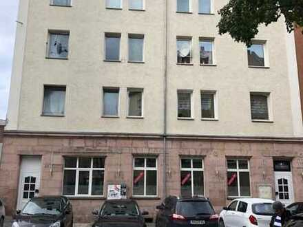 Sehr schöne 3-Zimmer-Wohnung in der Sperlingstraße 14