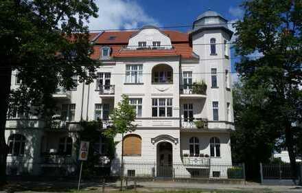 Schöne, geräumige 1-Zimmer Wohnung in Potsdam, Berliner Vorstadt