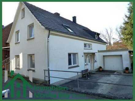 Einfamilienhaus in Randlage von Altenkirchen