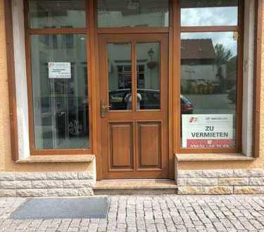 Provisionsfrei! Ladenlokal im Erdgeschoss, in TOP-Lage von Sömmerda zu vermieten!