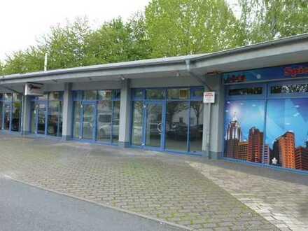 Ladenfläche in Usinger Fachmarktzentrum