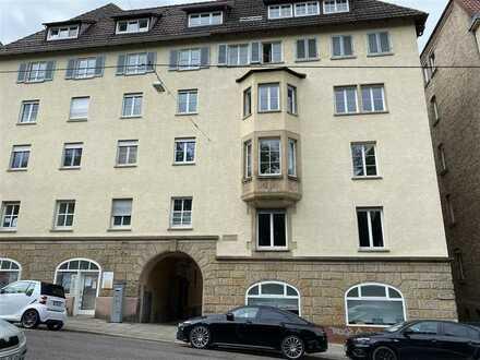 Kapitalanlage oder Eigennutzung - 2 Zimmer-Wohnung in beliebter Lage von Stuttgart!